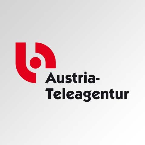 Logotyp telekomunikační společnosti • Klient: Austria-Teleagentur s.r.o.