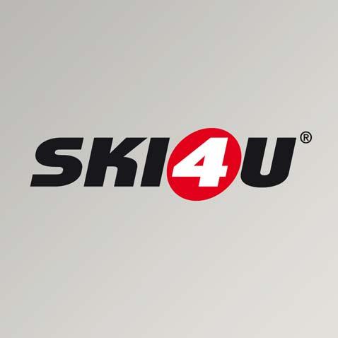 Logotyp eshopu – prodej vybavení pro zimní sporty • Klient: BALESO, s.r.o.