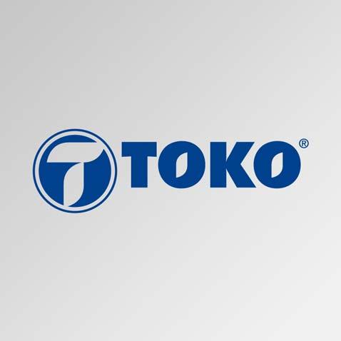 Redesign logotypu společnosti • Klient: TOKO AGRI a.s.