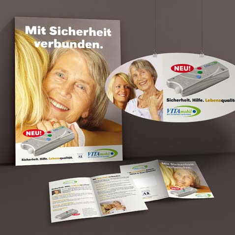 POS MATERIÁLY VITAMOBIL • Klient: ALLCOM Telecom-Service GmbH